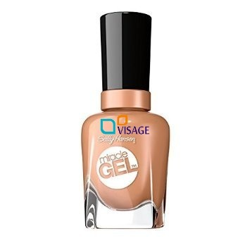 Sally Hansen Miracle Gel nr 140 Tan-acious