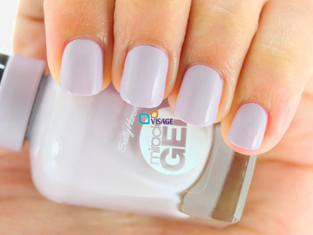Sally Hansen Miracle Gel nr 230 All chalked Up