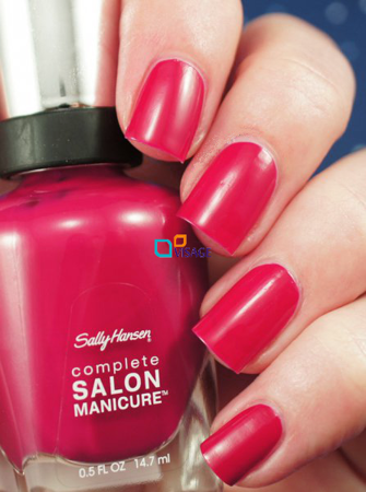 Sally Hansen Salon Complete A New Hue