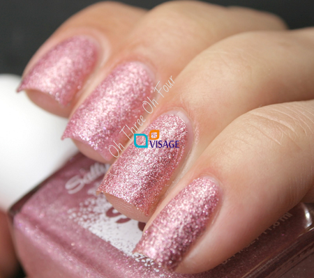 Sally Hansen Sugar Coat Treat-Heart