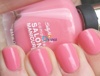 Sally Hansen Salon Complete I Pink I Can