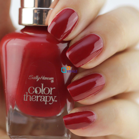 Sally Hansen Color Therapy lakier Haute Springs nr 350