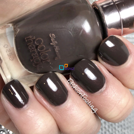Sally Hansen Color Therapy lakier Haute Stone nr 140