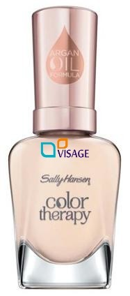 Sally Hansen Color Therapy lakier I Dream Of Cream nr 485