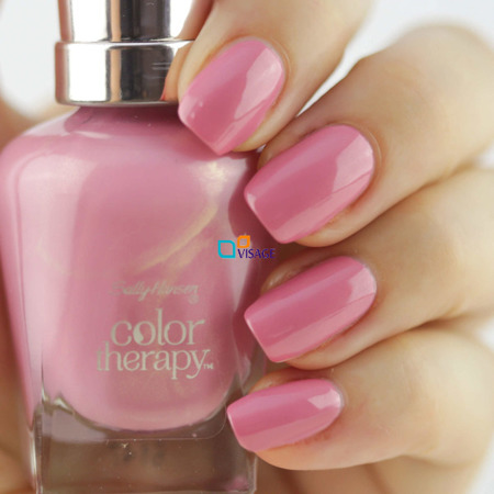 Sally Hansen Color Therapy lakier Mauve Mantra nr 270