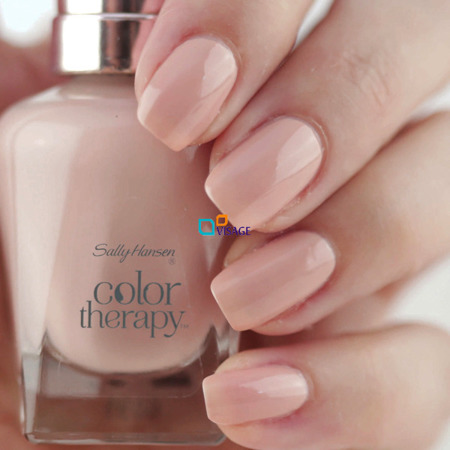 Sally Hansen Color Therapy lakier Re-nude nr 210