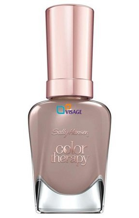 Sally Hansen Color Therapy lakier Steely Serene nr 150
