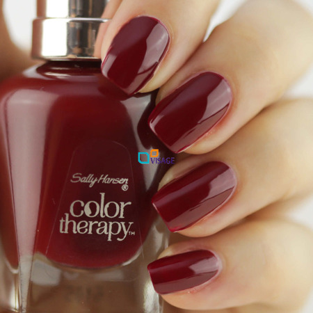 Sally Hansen Color Therapy lakier Unwine'd nr 370