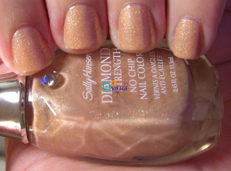 Sally Hansen Diamond Strength 3K Ore More