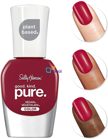 Sally Hansen Good Kind Pure lakier Cherry Amore 320