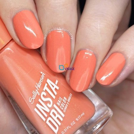 Sally Hansen Insta Dri Peach Buzz 343