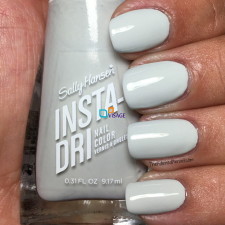 Sally Hansen Insta Dri Seize the Gray nr 533