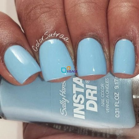 Sally Hansen Insta Dri Set Sail nr 503
