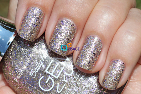 Sally Hansen Lakier Gem Crush Big Money