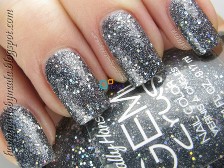 Sally Hansen Lakier Gem Crush Glitz Gal