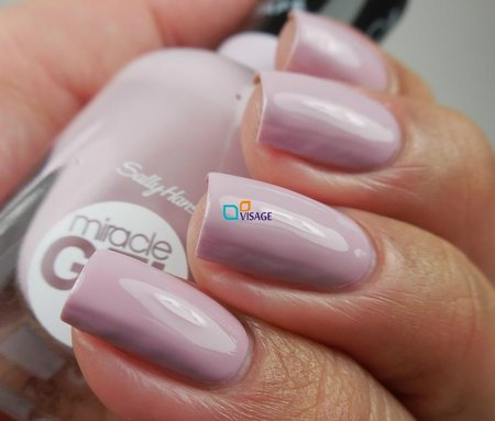 Sally Hansen Miracle Gel DUO Kolor Forever Together nr 035 + Top 101