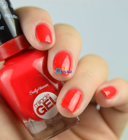 Sally Hansen Miracle Gel Lakier Just Wanna Hav 041