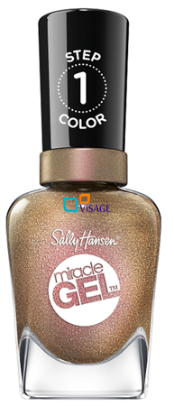 Sally Hansen Miracle Gel Lakier One Shell of 211
