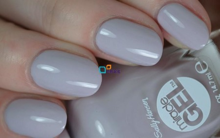 Sally Hansen Miracle Gel nr 024 Gray't Night