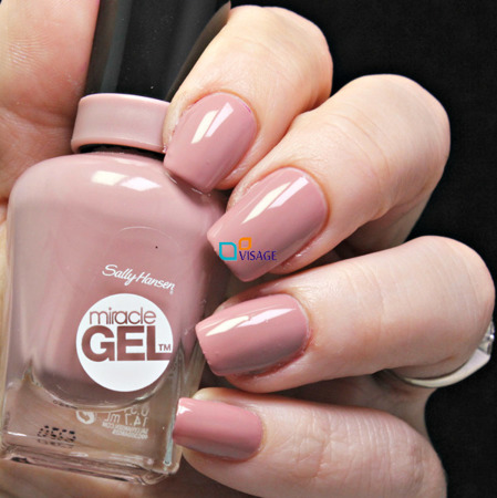Sally Hansen Miracle Gel nr 026 Pink Prancer