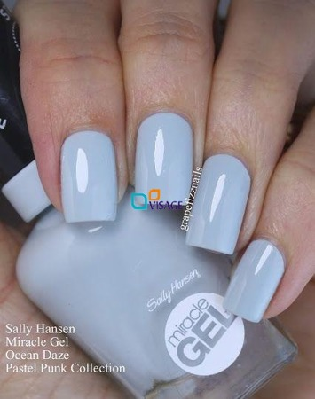 Sally Hansen Miracle Gel nr 033 Ocean Daze