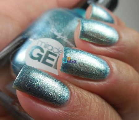 Sally Hansen Miracle Gel nr 044 Sea Gals