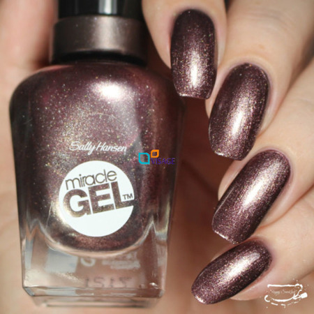 Sally Hansen Miracle Gel nr 204 Adrenaline Crush