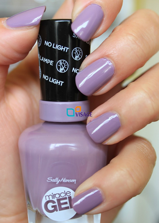 Sally Hansen Miracle Gel nr 270 Street Flair