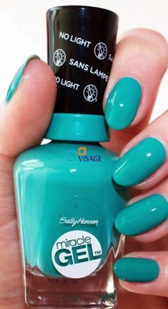 Sally Hansen Miracle Gel nr 365 S-teal the Show