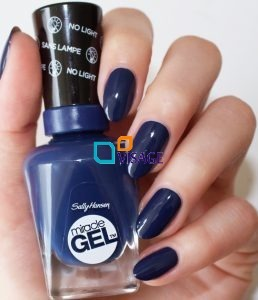 Sally Hansen Miracle Gel nr 445 Midnight Mod