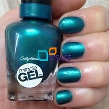 Sally Hansen Miracle Gel nr 729 Combustealble