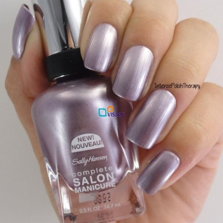 Sally Hansen Salon Complete A Perfect Tin