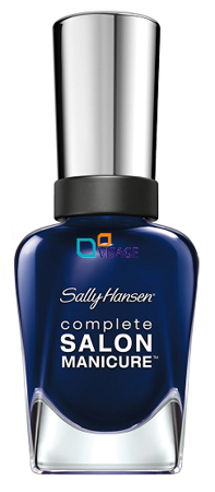 Sally Hansen Salon Complete Dark Hue-mor nr 531
