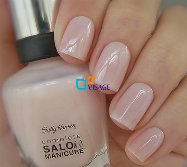 Sally Hansen Salon Complete Lakier VRomantique 826