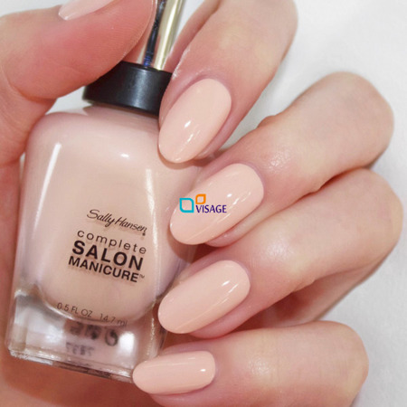 Sally Hansen Salon Complete Off-the-Shoulder nr 142