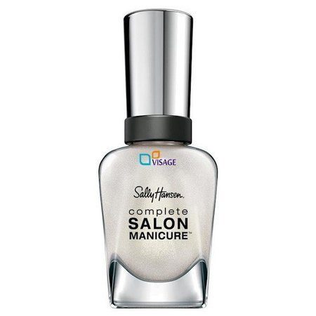 Sally Hansen Salon Complete Party All White nr 760