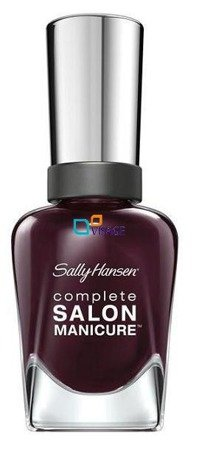 Sally Hansen Salon Complete Rags to Riches