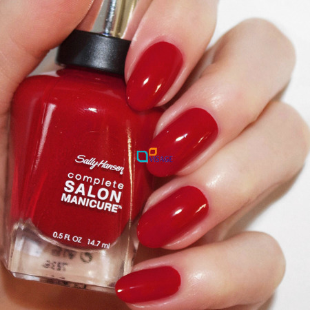 Sally Hansen Salon Complete Red It Online nr 226