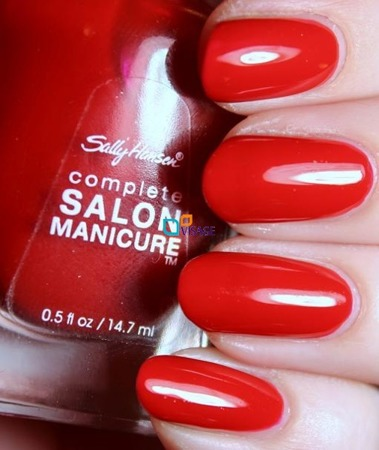 Sally Hansen Salon Complete Right Said 570