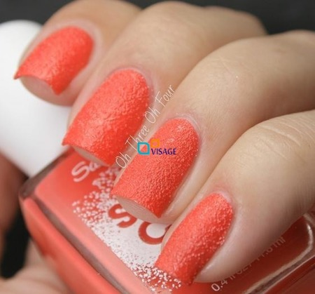 Sally Hansen Sugar Coat Candy Corn