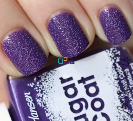 Sally Hansen Sugar Coat Gummy Grape
