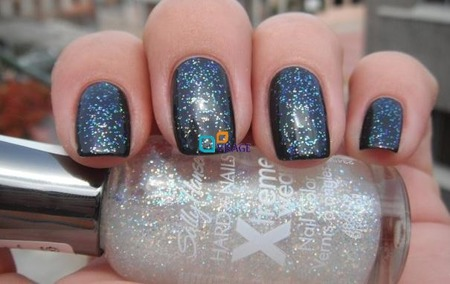 Sally Hansen Xtreme Wear Disco Ball 129