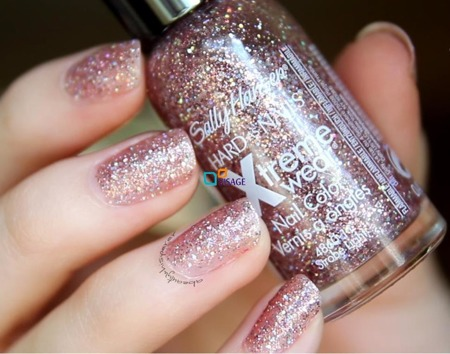 Sally Hansen Xtreme Wear Strobe Light 219