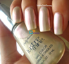Sally Hansen Lustre Shine Moonstone 001