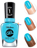Sally Hansen Miracle Gel Lakier Miami Ice 053