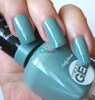 Sally Hansen Miracle Gel nr 290 Grey Matters