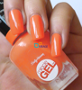Sally Hansen Miracle Gel nr 300 Electra-cute