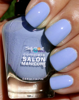 Sally Hansen Salon Complete Hat's Off to Hue 410